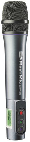 HHB FlashMic