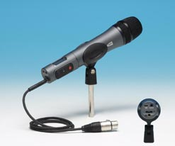 HHB DRM-85 FlashMic