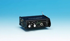 Sound Devices MixPreD med XL-CAM beslag