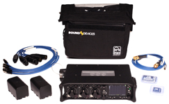 Sound Devices 633 KIT
