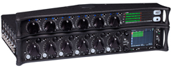 Sound Devices 664 med CL-6